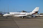 Cessna 680A Citation Latitude (CS-LTO)