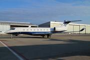 Gulfstream G650ER (B-99988)