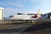 Dassault Falcon 2000LX (VT-AYV)