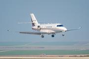 Cessna 680A Citation Latitude (CS-LAS)