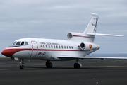 Dassault Falcon 900B (T18-2)