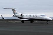 Bombardier Learjet 45 (EC-ILK)