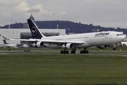 Airbus A340-313X (D-AIFF)