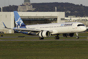 Airbus A321-271NX (C-GOIF)