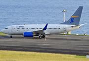 Boeing 737-79L (OY-JTP)