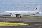 Airbus A320-233/WL (OY-RUZ)