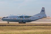 Antonov An-12A Cub