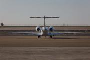 Bombardier BD-700 1A10 Global Express XRS (LX-JNC)