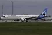 Airbus 321-271NX (C-GOIM)