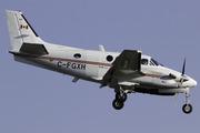 Beech C90 King Air
