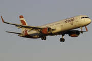 Airbus A321-211/WL (C-GKFB)