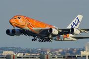Airbus A380-841 (JA383A)