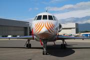 Dassault Falcon 2000S (HB-JTC)