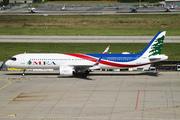 Airbus 321-271NX (T7-ME9)
