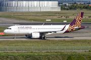 Airbus A320-251N (VT-TQG)