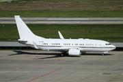 Boeing 737-7Z5/BBJ (A6-DAS)