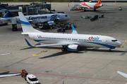 Boeing 737-8Q8/WL (SP-ESE)
