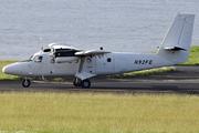 De Havilland Canada DHC-6-300 Twin Otter (N92FE)
