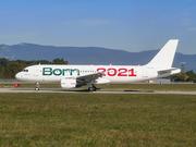 Airbus A320-216 (EI-EIB)