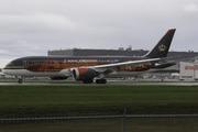 Boeing 787-8 Dreamliner (JY-BAH)
