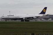 Airbus A340-313X (D-AIGS)