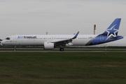 Airbus 321-271NX (C-GOIO)