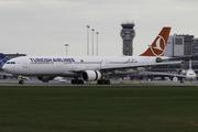 Airbus A330-303 (TC-JOL)
