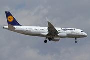Airbus A320-214/WL  (D-AIUA)