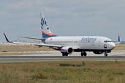 Boeing 737-85F/WL (TC-SUL)