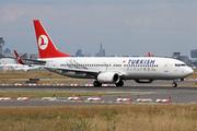 Boeing 737-8F2/WL (TC-JFE)