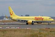 Boeing 737-8K5/WL (D-ATUA)