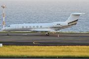 Gulfstream Aerospace G-IV Gulfstream IV