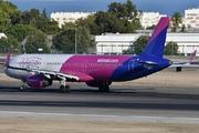 Airbus A321-231/SL (HA-LXF)